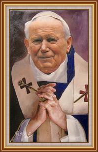 教宗若望·保祿二世