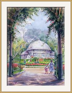 植物園花宮