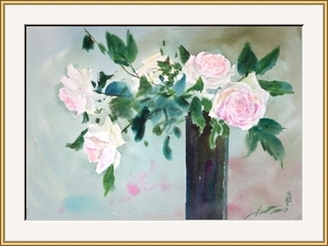 薔薇 #17
