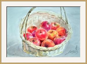 蘋果籃 #18