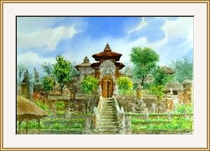 巴厘島金之門 #2