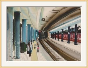 日本大阪地下鐵 #12