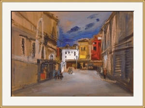 法國街景 #13