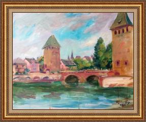 法國史特拉斯堡Strasbourg 2