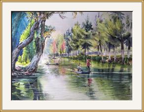 墨西哥運河
