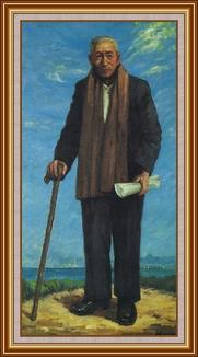 東亞畫壇巨擘 - 油畫