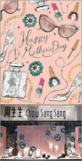 Chow Sang Sang Project