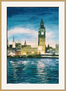倫敦_英國
