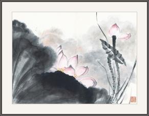 墨韻(三)