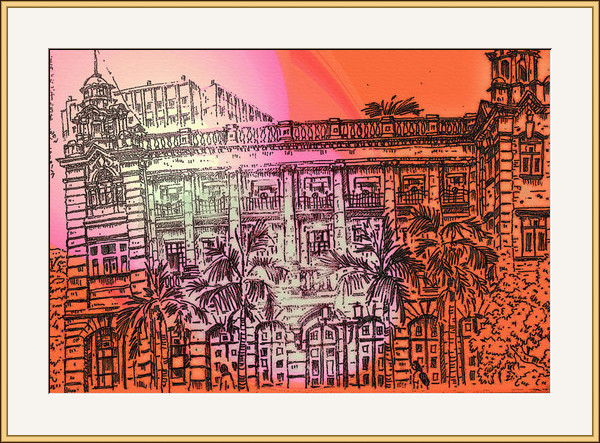 香港大學陸佑堂
